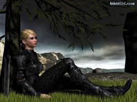 Hibbli3d 015 by hibbli3d