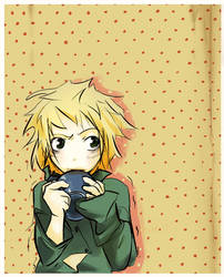 SP. Tweek by Aquafeles