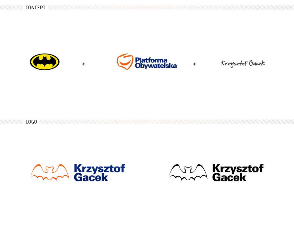 KRZYSZTOF GACEK by sonars