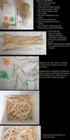Gift wrapping for the Otaku by NoveltiQ
