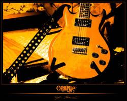 Orange by ChlorineDream86
