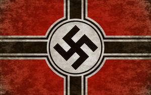 Kriegsmarine Grunge Flag by vaipaBG