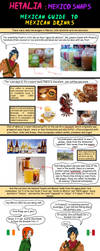 Hetalia mexican drinks guide by chaos-dark-lord