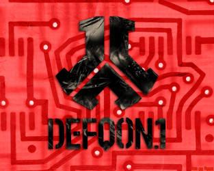 Defqon.1 wallpaper by Epoc22