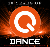 10 years of Q-Dance by Epoc22