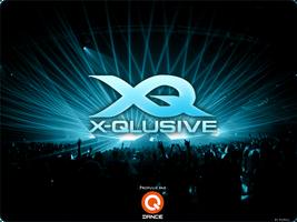 X-Qlusive Headhunterz flyer 2 by Epoc22