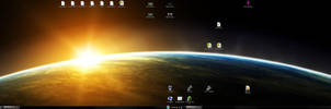 Desktop by Epoc22