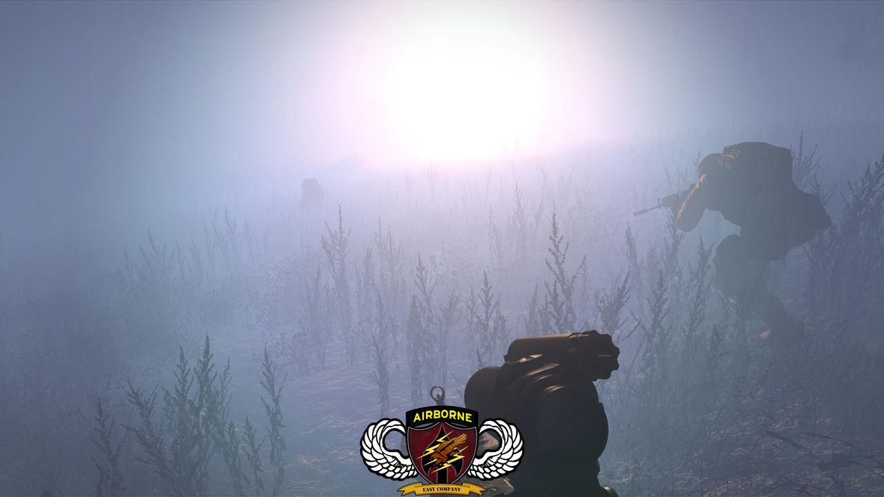 Arma 3 Easy Company wallpaper #1 by Epoc22