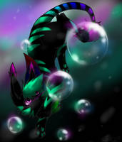 Watery Dreams by Flashpelt1