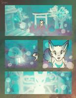 Inari: Page vii by Flashpelt1