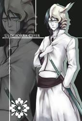 Ulquiorra by lancer0519
