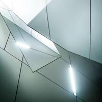 spaceship interior by stachelpferdchen