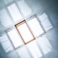 exit into white by stachelpferdchen