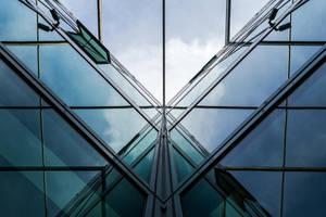 double reflection by stachelpferdchen