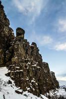 the edge of the world II by stachelpferdchen