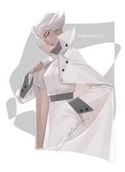Macchiato by corrico