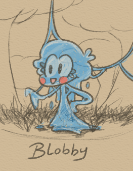 100 FantaCs - Blobby by SomeFoolFP