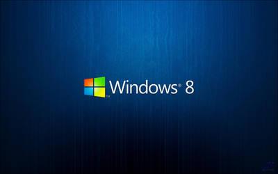Windows 8 Wallpaper by spcine