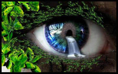 Eye by TanjaAlena