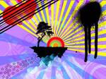 .:Rising Sun:. by dunpinta