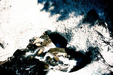 Mount Rainier by Infinite-Rose