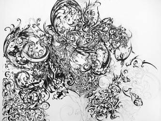 baroque continued by irishwind