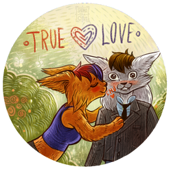 Shipping for B3MMY :3 by shuma-the-cat