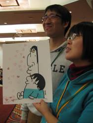 tomo and yuko by rancid1881