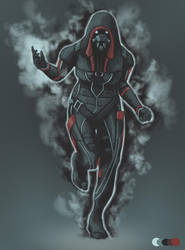 Fury by Sin-Vraal