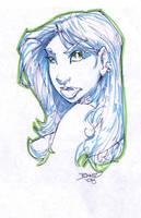 UnUsed Sketchbook Cover by rantz