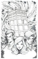 DR Who by rantz