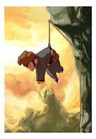 adrenaline seeker by drazebot
