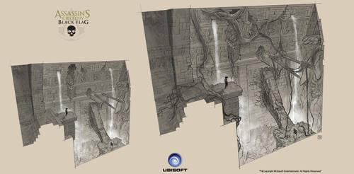 Assassin's Creed IV: Black Flag  22 by drazebot