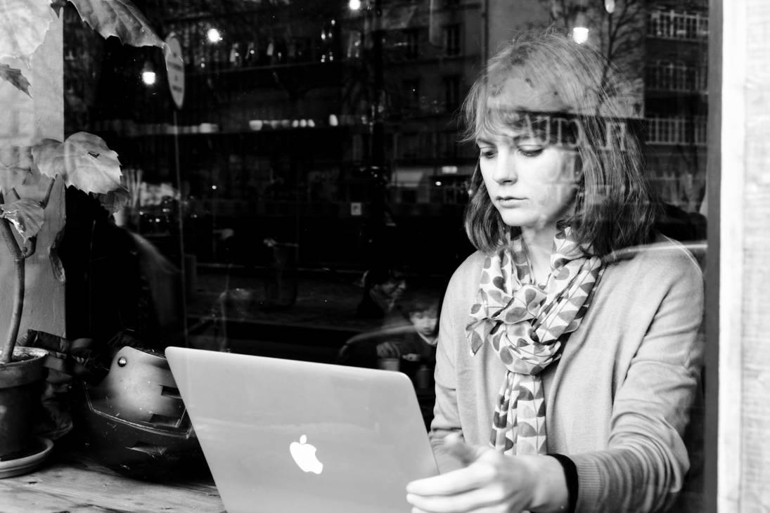 Future Business Woman... by SuBWaReZ
