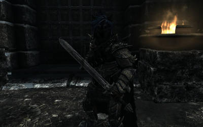 The Best of Warriors (Skyrim) by DrakoWolfborn