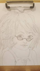 Little Tess  by TessiaTheTrader