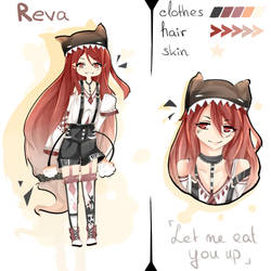 Reva by Rioneku