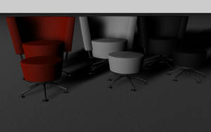 Semi Chairs by InTheDetail