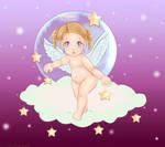 Angel Star by Heartsdesire-fantasy