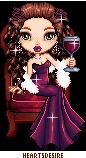 Eden enchanted doll by Heartsdesire-fantasy