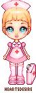 Nurse By Heartsdesire Fantasy by Heartsdesire-fantasy