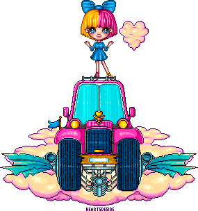 Inspired by Sia Thunderclouds by Heartsdesire-fantasy