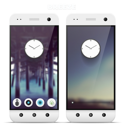 Breeze by Mushcube