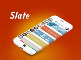 Slate by Mushcube