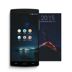 OnePlus Wonders by Mushcube