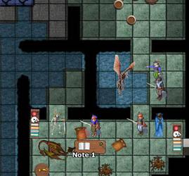 Screenshot by ziggywolf