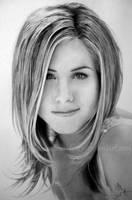 Jennifer Aniston by True-Tears