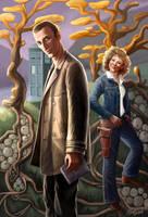 Nine doctor by irenetall