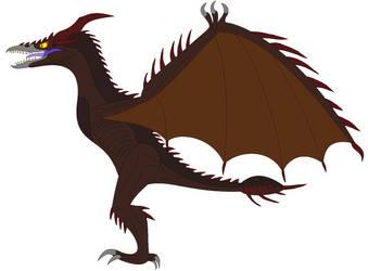 Sinverse Rodan Final Design by TeamDinosauria21