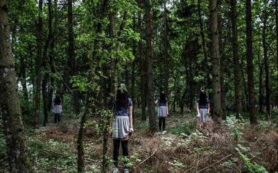Clone test by Kristpher
